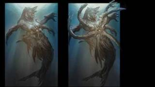 The Kraken -Ω- God Of War II Soundtrack ♫