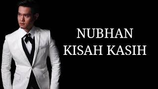 Download Ost Lelakimu Yang Dulu - Nubhan (Kisah Kasih) Lirik
