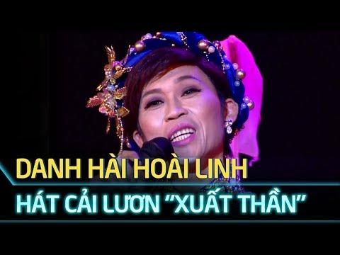 Hài Hoài Linh, tài tử tranh tài tập 1    DANH HÀI HOÀI LINH