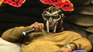 DOOM on how to deal with writer's block