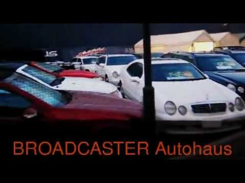 BROADCASTER Autohaus / PV ver.2