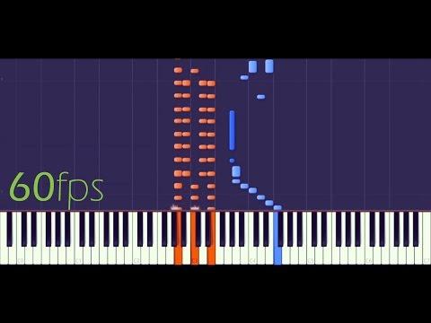 Piano Sonata No. 8, K.310 (1st mvt) // MOZART