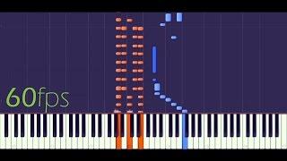 Piano Sonata No. 8, K. 310 (1st mvt) // MOZART