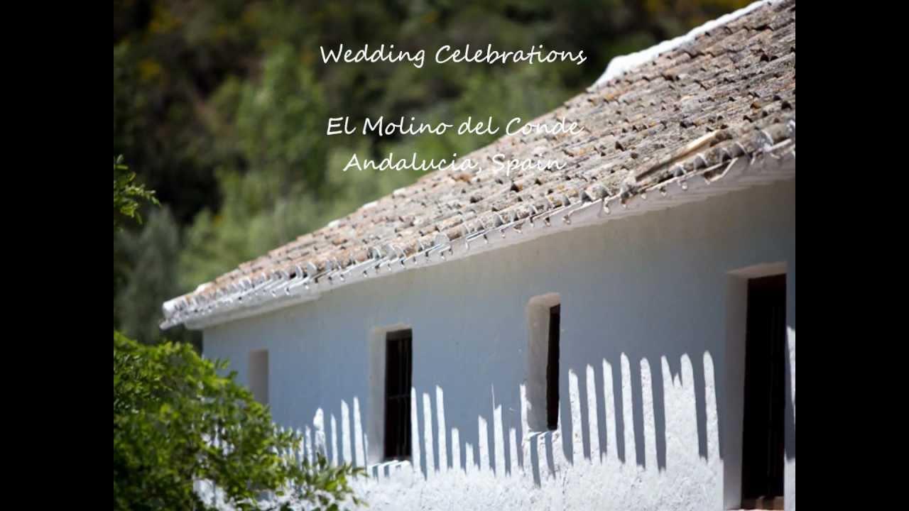 El Molino del Conde Weddings