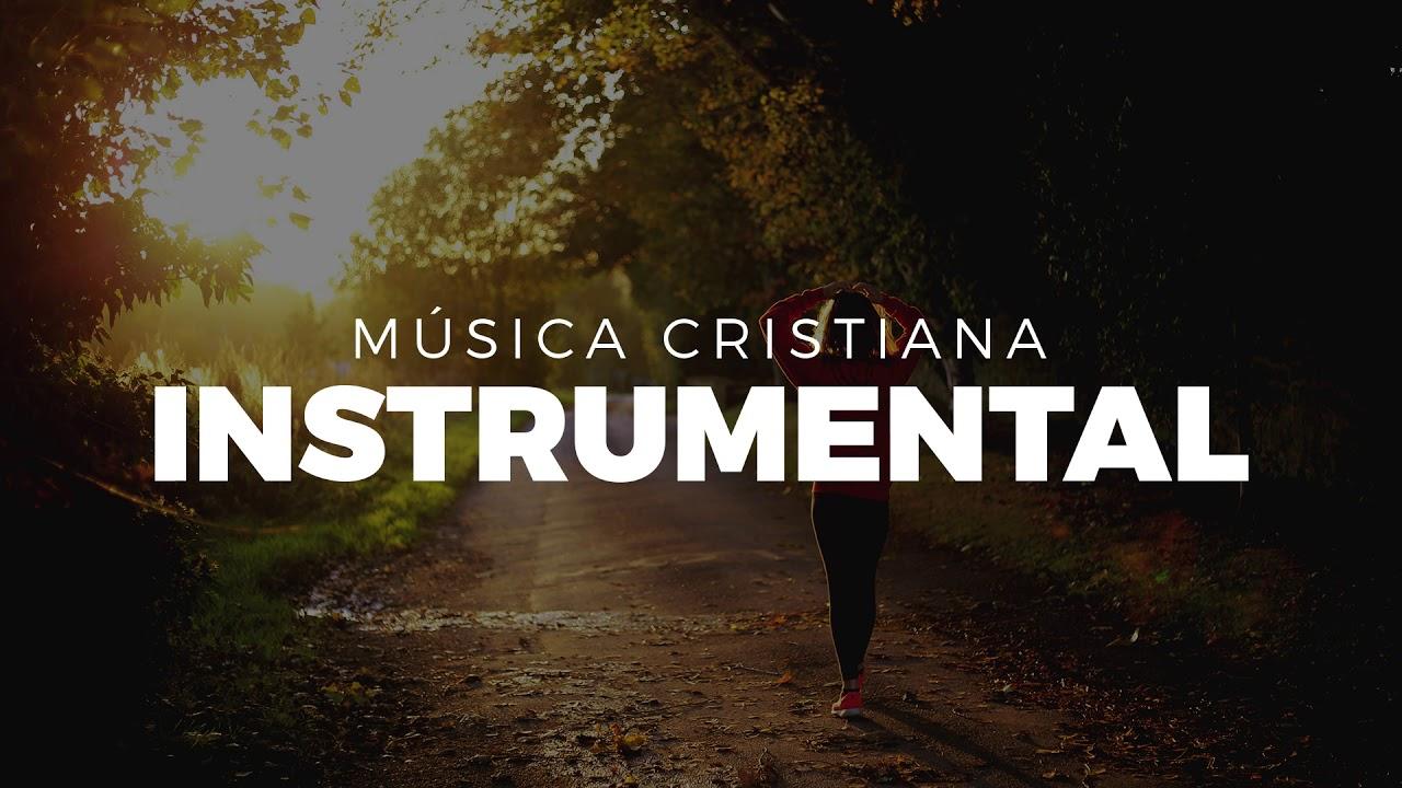 cristiana instrumental orar para