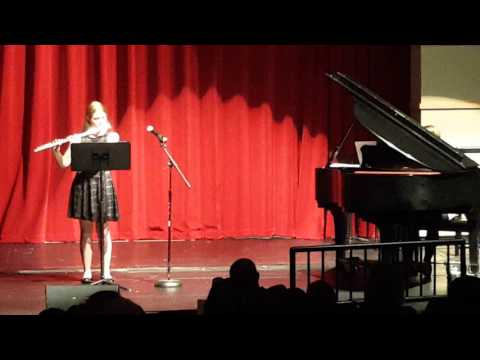Beautiful flute soloPan et les Bergers