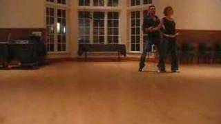 Max & Annie's Wcs Performance At Saturday Night Swing