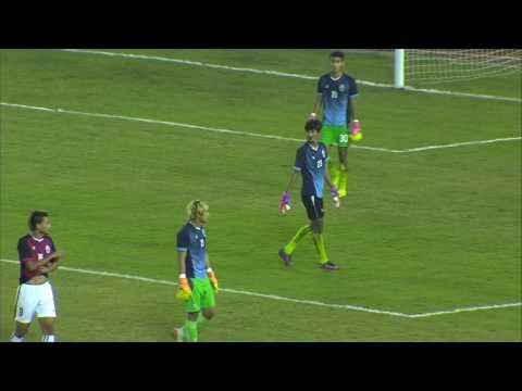 Vietnam vs Cambodia (AFF Suzuki Cup 2016: Group stage)
