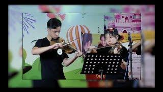 Kids Fair Music Performance 2018
