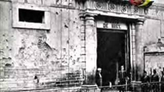 CABEZAS EN ALHONDIGA DE GRANADITAS