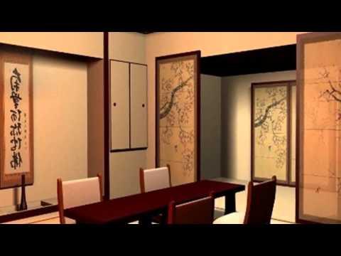 Интерьер спальни в японском стиле фото и советы по