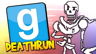 Download GMOD Deathrun - UNDERTALE EDITION! (Garry's Mod) Mp3 and Videos