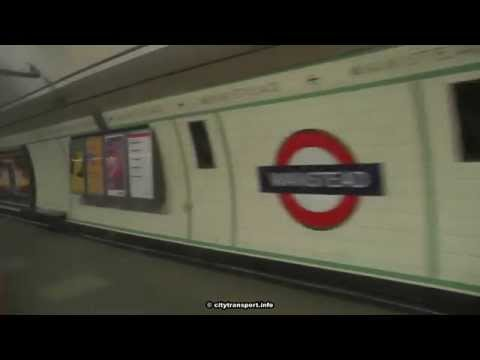 Tube Strike Express