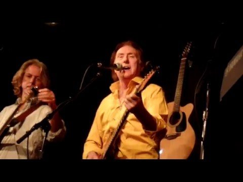 Denny Laine Band On The Run / Jet Live in Los Angeles 2016
