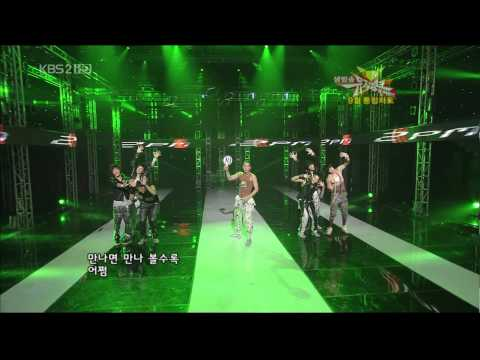 2PM  10 Points Out Of 10 10점 만점에 10점  080926 HD
