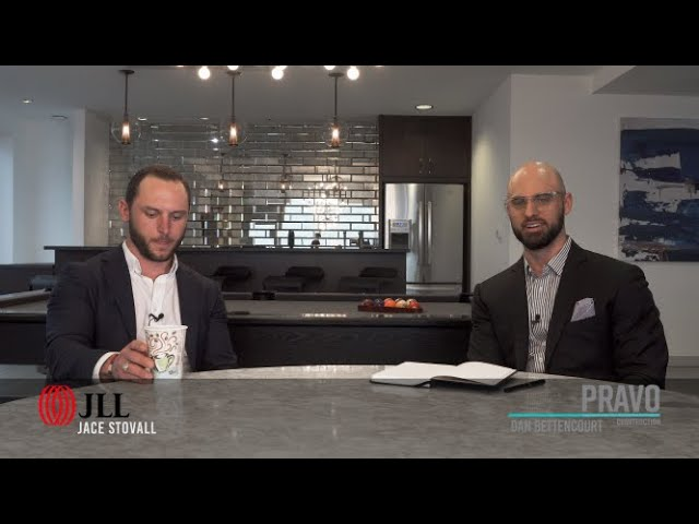 Market Talks - Jace Stovall