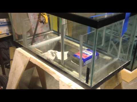 HOW TO: DIY REEF TANK SUMP