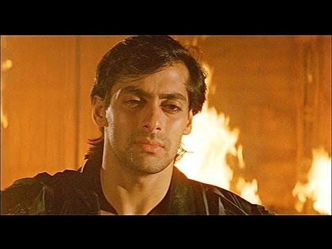 Salman Khan Songs - Aankhon Mein (Sad)-Manisha...