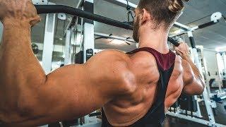 3 PROFI Tipps für einen BRUTALEN Rücken!