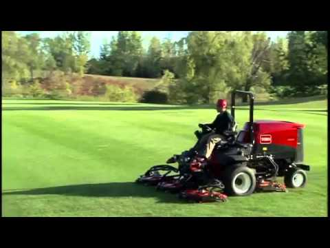 SPORT FIELDS & GROUNDS – Professional Turf Products