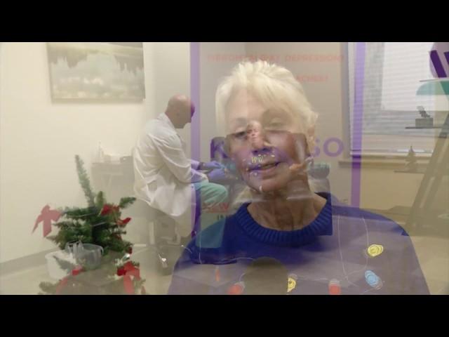 Kalypso Ketamine™  Migraine Testimonial - Migraine Headaches