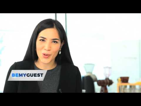 Be my Guest S4EP79 The Mae Fah Luang Foundation On Air  01/07/20 17