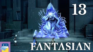 FANTASIAN: Gameplay Walkthrough Part 13 - Frostian + Maxi Toy Box (by MISTWALKER)