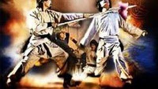 Тайные соперники - 3    (Джон Лиу  кунг-фу,боевик 1979 год)