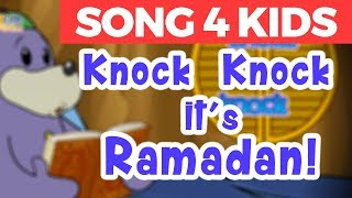 Nasheed - New Zaky Ramadan Song - Knock Knock It