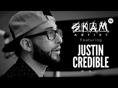 SKAM TV - Justin Credible - Episode 3