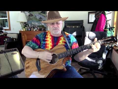 1451 -  We Shall Be Free -  Garth Brooks cover with guitar chords and lyrics