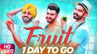 1 Day To Go | Fruit | The Landers | Western Pendu | Releasing On 31st July | Speed Records