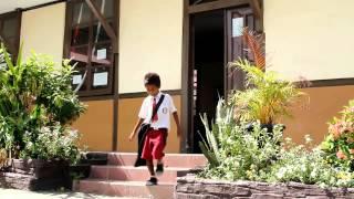 Sekolah Lentera Harapan (SLH)