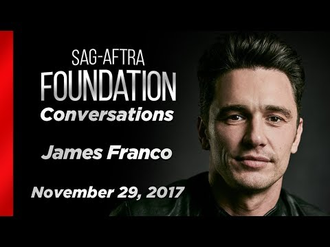 Conversations with James Franco Mp3