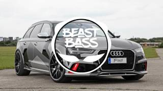 REALM ft. Calli Boom - Mind [Bass boosted]