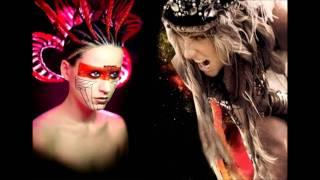 Katy Perry ft. Ke$ha - ET Cannibal (AMac Remix)
