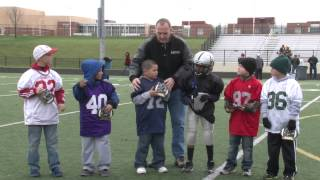 2012 RYS Cadet Superbowl