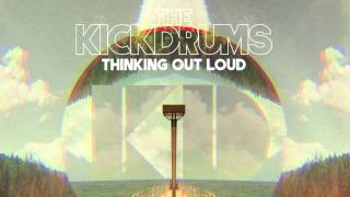 The KickDrums - Moving Sidewalks