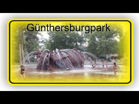 meinFrankfurt: Günthersburgpark