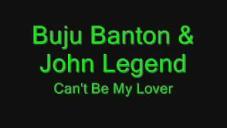 Buju Banton & John Legend - Can