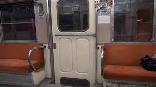 小湊鉄道キハ200形 開いてまたすぐ閉まるドアw