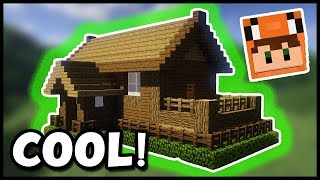 Download Minecraft Survival Haus Bauen Videos Dcyoutube - Minecraft haus bauen survival