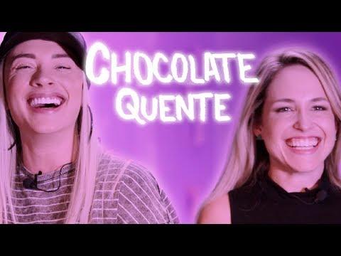 JUJU SALIMENI | CHOCOLATE QUENTE