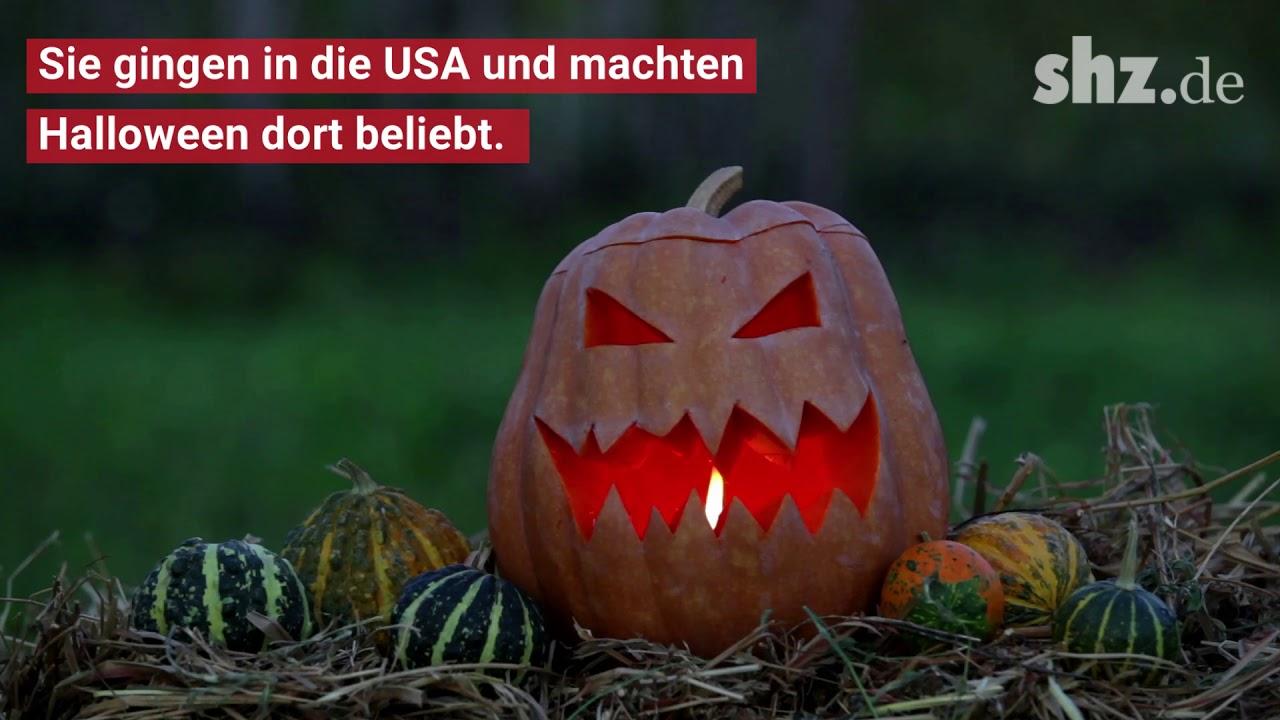 Halloween Kurz Erklärt