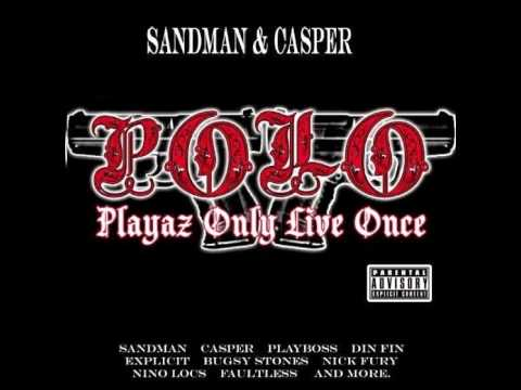 Sandman & Casper Worst comes to Worst