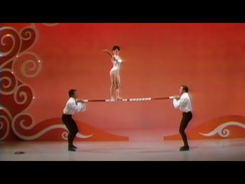 The Mecners Are Determined To Land A Huge Aerial Acrobatic Stunt on The Ed Sullivan Show
