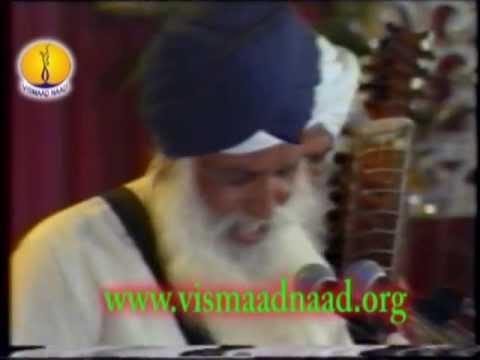 Siromani Ragi Bhai Balbir Singh : Raag Devgandhari : Adutti Gurmat Sangeet Samellan 1991