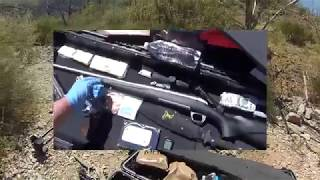Found Buried Guns Cache In Desert & Money Cache ($20 000) Survival Cache 3 of 25 Southern Utah