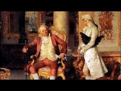Francesco Beda & Leopold Hofmann - Flute Concerto in G major (Badley G2) - I. Allegro moderato