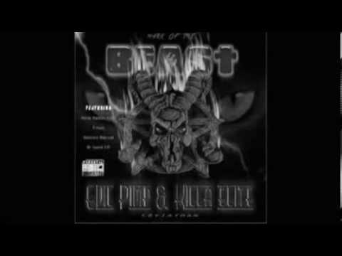 evil pimp & killa elite - voices in my head mp3